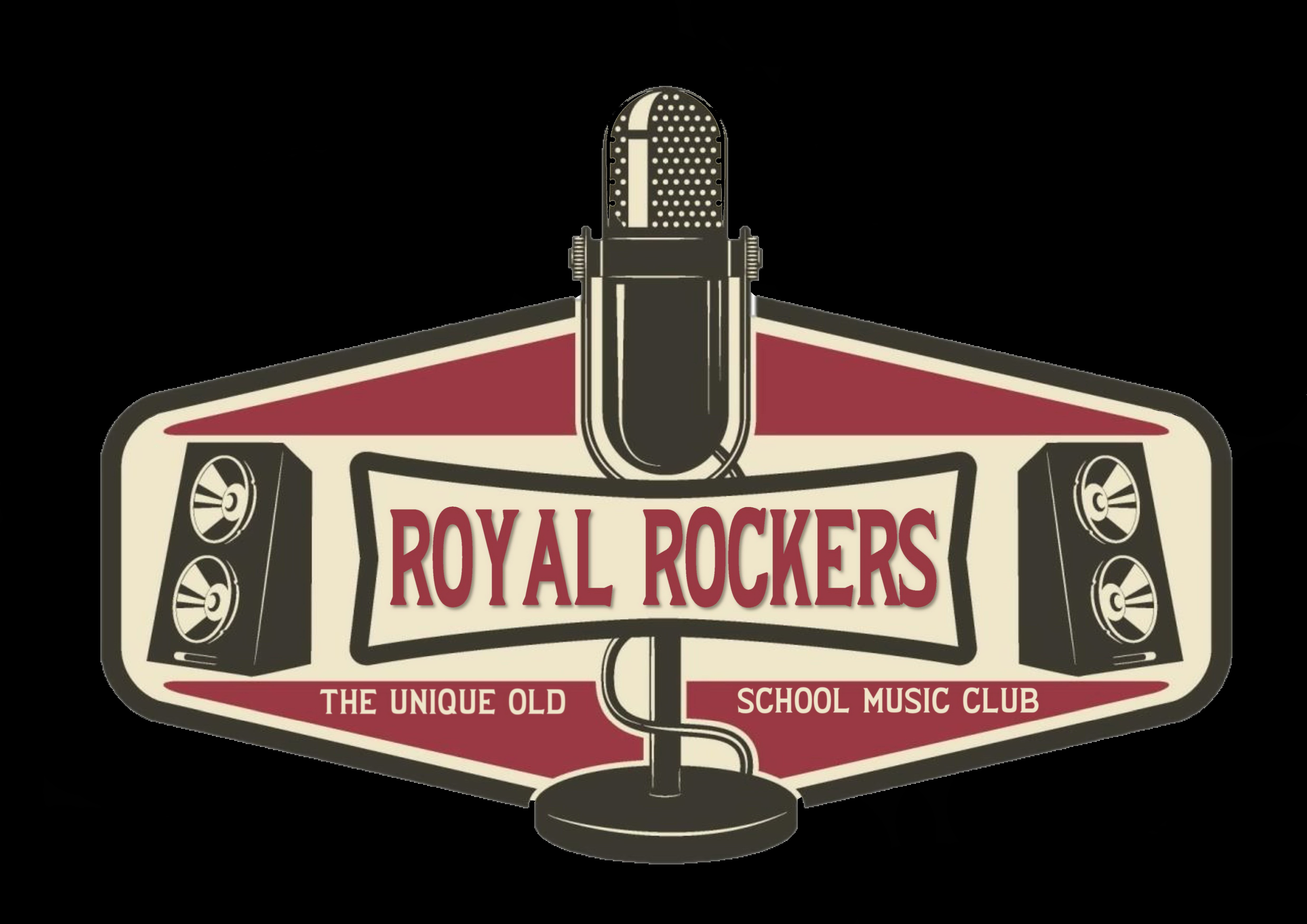 Welcom to Royal Rockers